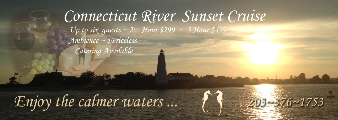Connecticut River Sunset Cruises
